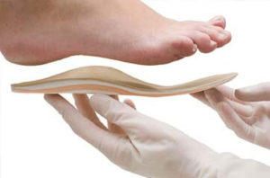 Foot Orthotics Perth