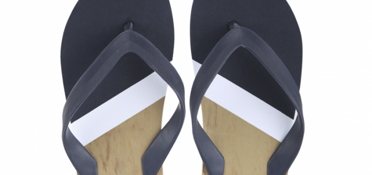 Sports Podiatry: Are Thongs Bad For My Feet? | Part 1