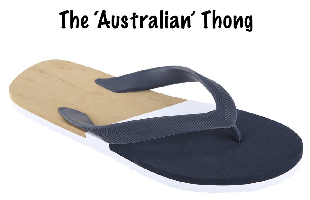 e2433b5bcc075a Perth Podiatrist  Are Thongs Bad for My Feet - Part 1