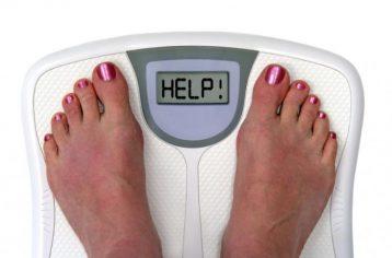 Perth Podiatrist FAQ – Are You Too Fat for Your Plantar Fascia?