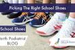 Perth Podiatrist FAQ Buying Kids School Shoes