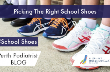 Parents Ultimate Guide to Buying Kids School Shoes