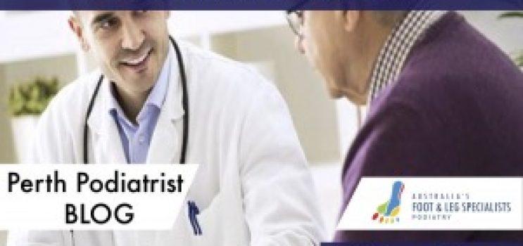 How to Choose a Podiatrist